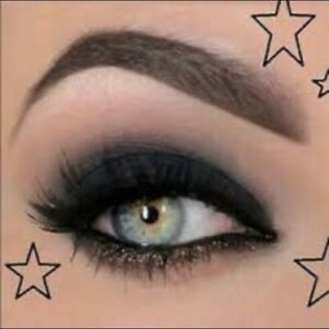 Younique pencil eyeliner